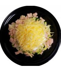5 Pizzaphone saláta