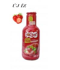 0,5l Garden gyümölcslé (Alma-eper)