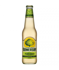 Somersby – körte 0,33