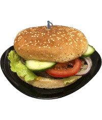 1. Sima hamburger